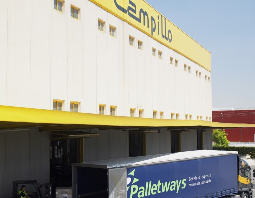 Campillo Palletways